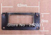 Box Accessories / card tag / gift box label buckle / medium tag handle / label box / square