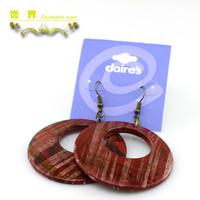 Minimum order $ 15 European and American fashion earrings earrings 0.1 earring accessories