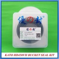 NOK BUCKET CYLINDER SEAL KIT KATO HD450VII