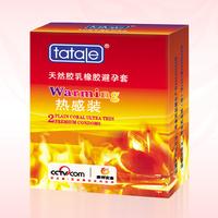 Durable totole heat delay condoms adult supplies condom sex products