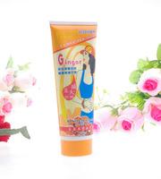 Ginger beauty care massage cream external lose weight slimming thin waist fat burning cream beauty care 250ml massage cream