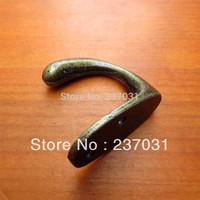 Decoration Hardware / Antique / alloy single hook / Antique Hook / Large Hook