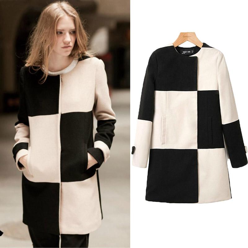 Women Woolen Jackets