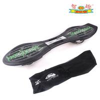 Quality professional skateboard child skateboard round 2 long board