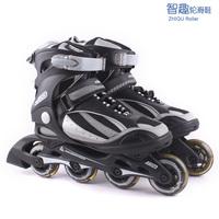 High quality product skates adult skating shoes inline roller skates adjustable skate shoes
