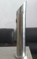 high quanlity   stainless steel beer tower  beer tap