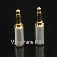 GOOD USE 3.5MM stereo plug Audio Plug earphones plug