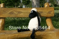 Hot sale very cute NICI sheep creative plush toy stuffed toy doll Shaun sheep 70cm