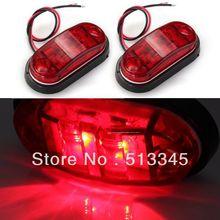 wholesale 24v led red