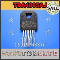 Free Shipping !!! TDA4865 TDA4865AJ ZIP-7 100% High Quality Chinese Wholesale