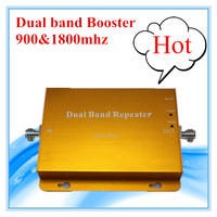 GSM/WCDMA 900mhz/2100mhz 3G cell phone booster dual band GSM 900mhz and WCDMA UMTS 2100mhz 3G mobile phone repeater