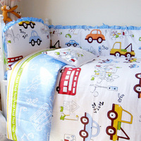 Baby bedding kit baby bedding bed around piece set six pieces set piece set 100% cotton
