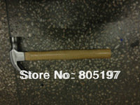 Hammer ,wooden handle  High Quanlity claw hammer manual tool