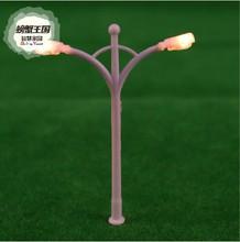 wholesale street light pole material