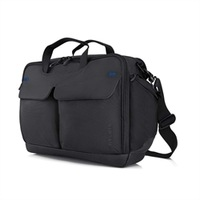 Russia exempt postage 17-inch laptop bag inclined shoulder bag before buying, please read the size instructions