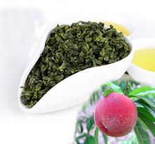 Free Shipping! 250g Peach Flavour Oolong, Taiwan Alishan Hihg MountainsTea, Frangrant Wulong Tea, Chinese Tea