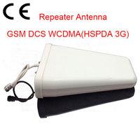GSM CDMA DCS PCS WCDMA 3G Outdoor Antenna 10dbi Log-periodic Antenna Directional  Outdoor Atenna