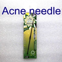 Stainless Steel Acne Needle Remover Remove Tool