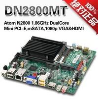 DN2800MT Atom D2800 motherboard