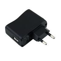 1Pcs USB AC Power Supply Wall Adapter MP3 MP4 Charger EU Plug Hot New