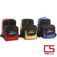 Casual supplies professional bowling ball bag plus size type letter bag cs-01-56