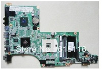 For HP DV6 630280-001 Laptop motherboard/mainboard BULE&100% Tested+free shipping