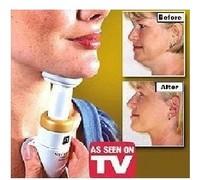 For nec  kline massage device,Portable Neckline Slimmer Neck Exerciser Chin Massager,