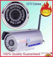 Wanscam Hot JW0006 Wireless Waterproof Security P2P Outdoor Wifi Network mini IP Camera