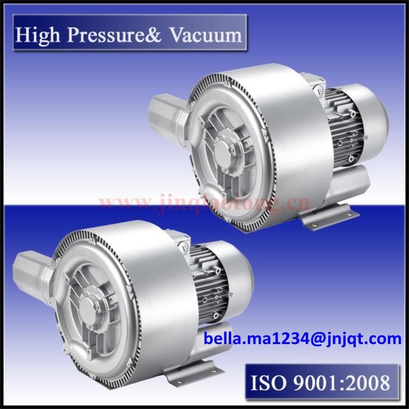 JQT-4000-S Aqurium Air Pump Dry Vacuum Pump For Bottle Industrial Machine Regenerative Blower Vortex Blowers(China (Mainland))