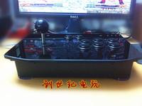 Arcade joystick usb computer rocker fighting stick rocker  free  shipping
