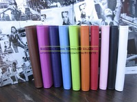 Genuine Wallet Leather Cover Case Capa Paras Coque for iPhone 5 5s 5G, Stand Flip Book Style Cover with Card Holder