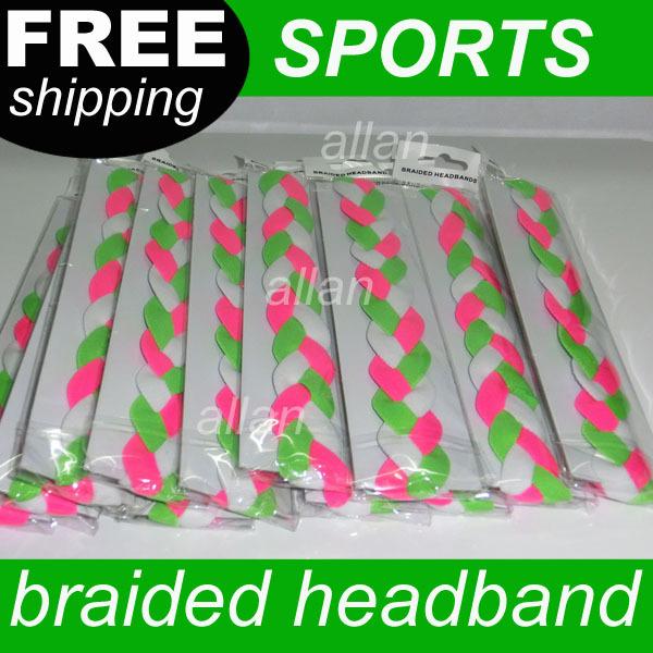 100pcs running headband(China (Mainland))
