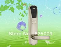intelligent zinc alloy high quality  hotel  handle safe digital lock