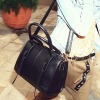 2013 autumn and winter women's handbag big bag bags fashion female handbag messenger bag casual bag
