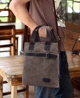 2013 man shoulder bag briefcase commercial and casual fashion handbag with four colors