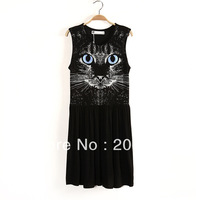 Free Shipping Women Dress , Ladies Dress Size M,L