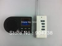 Digital Hunting Bird caller MP3 player bird sound caller Game hunting decoy+ Wireless remote control +110 Bird sounds 360B
