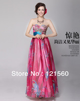 Free shipping 2014 new arrive dresses cocktail elegant  Have plus size 4XL