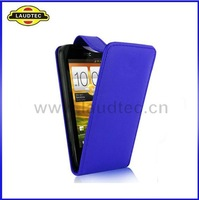 ONLY $4.99 For HTC ONE V Fast Delivery 7 Colors IN STOCK High Quality Leather Flip Case Cover