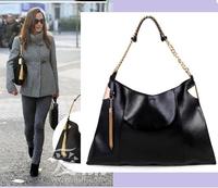 Free/drop shipping Hot Promotion Genuine Leather  Bag Women Cowhide Handbag Bag Totes Bags , ZP17