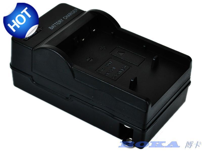 BOKA Battery Charger For SONY DSC-T99 DSC-T99B DSC-T99C DSC-T99/C DSC-T99DC DSC-T99G DSC-T99/G DSC-T99P DSC-T99/P DSC-T99V(China (Mainland))