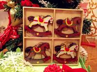 Christmas decoration pendant 8 box decoration