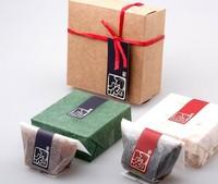 SS056 Dark Blue/Red Flower Strip Sealing Sticker/Paste for Cake Decoration/Gift Box Packing/ Scrapbooking 120Pcs/Lot