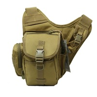 Small  waist pack messenger bag single shoulder bag camera  travel bag  FREE  SHIPPING