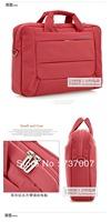 laptop bag fashion one shoulder laptop bag meeting advertising gift bag acquisition package