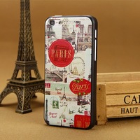 Luxury 3D painting dream Case for iphone 5 cover iphone5 Cases i phone 5s covers wholesales