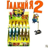 2013 New products  (Ballpoint Pens  Despicable Me pen Best gifts for children Free shipping 20pcs/lot
