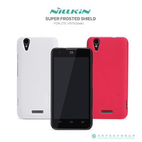 Nillkin  for zte   v975 mobile phone case hard shell geek advanced ztev scrub mask