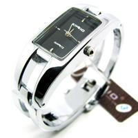 Heterochrosis square kimio bracelet watch women's watch fashion table hand ring k1601l