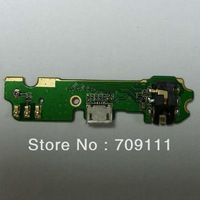 New original usb plug charge board for Flying 5i cell phone Free shipping Airmail HK + Tracking code